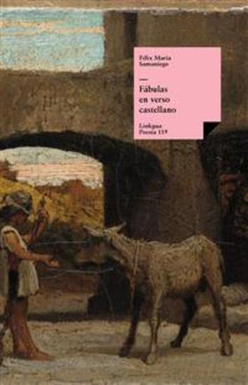 Fábulas en verso castellano para uso del Real Seminario Vascongado - cover