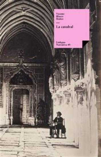 La catedral - cover