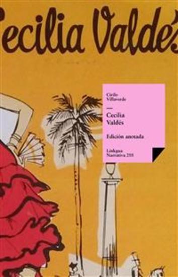 Cecilia Valdés - cover