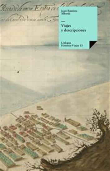 Viajes y descripciones - cover