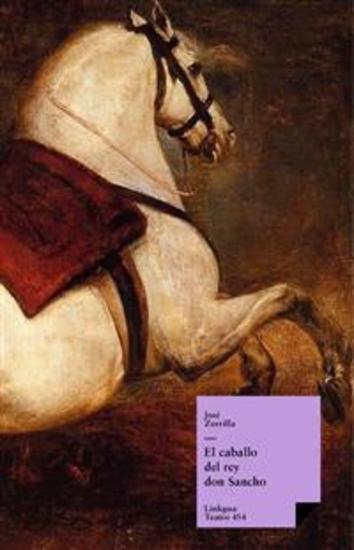 El caballo del rey don Sancho - cover