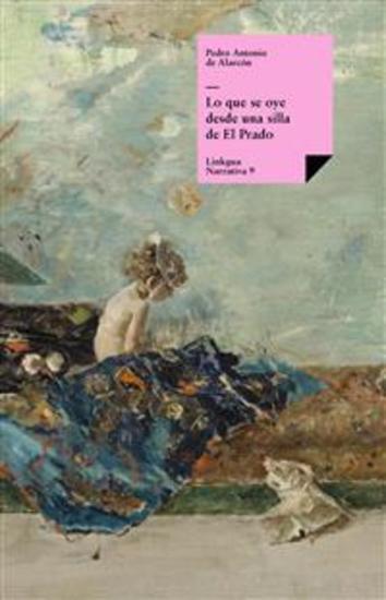 Lo que se oye desde una silla de El Prado - cover