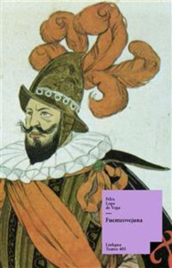 Fuenteovejuna - cover
