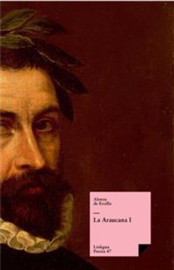 La Araucana I - cover