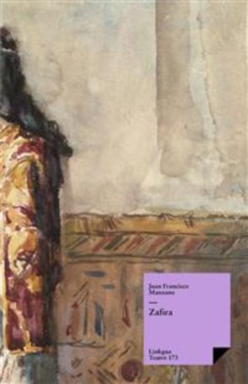 Zafira - cover