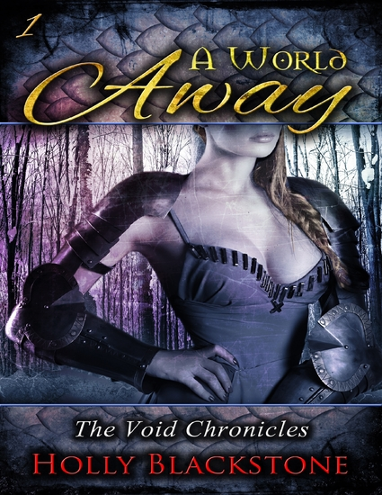 A World Away: The Void Chronicles 1 - cover