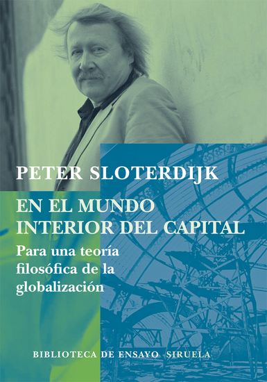 En el mundo interior del capital - Para una teoría filosófica de la globalización - cover