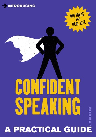 Introducing Confident Speaking - A Practical Guide - cover
