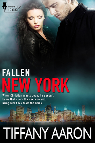 New York - cover