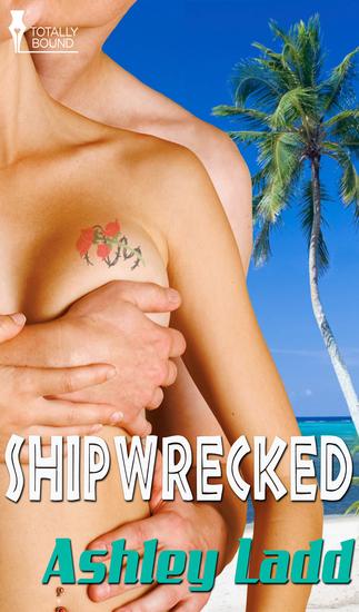 Shipwrecked - cover