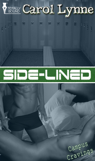 Side-Lined - cover