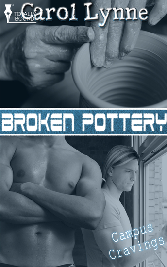 Broken Pottery - cover