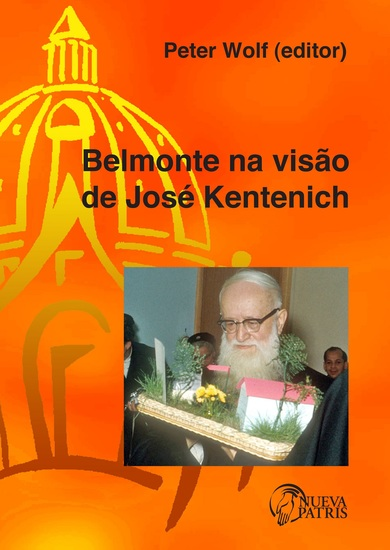 Belmonte na visão de José Kentenich - cover