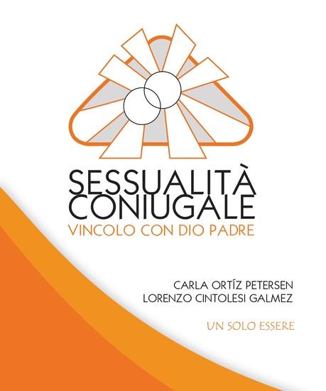 Sessualità Coniugale - Vincolo Con Dio Padre - cover