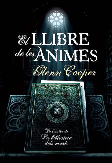 El llibre de les ànimes - cover