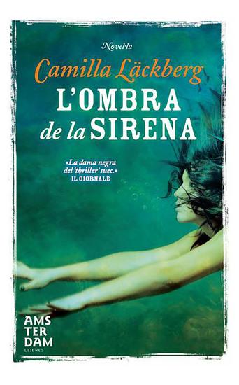 L'ombra de la sirena - cover