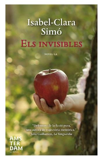 Els invisibles - cover
