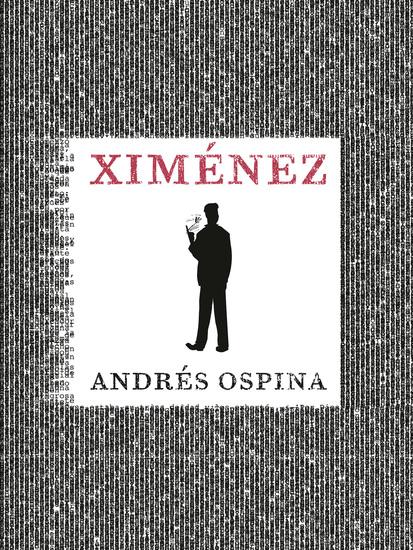 Ximénez - cover