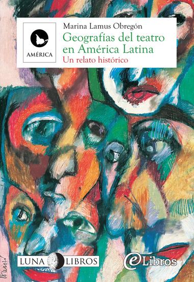 Geografías del teatro en América Latina - cover
