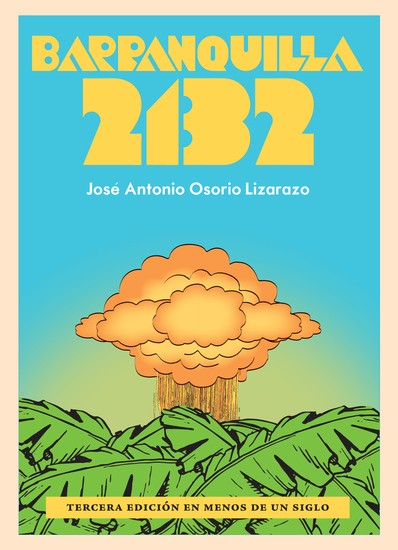 Barranquilla 2132 - cover