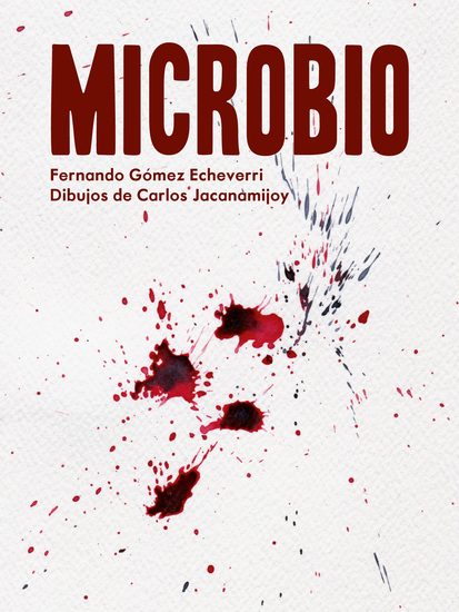Microbio - cover