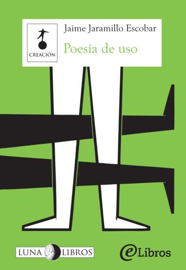 Poesía de uso - cover