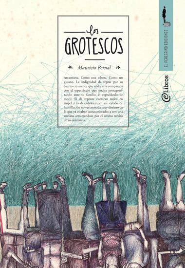 Los grotescos - cover