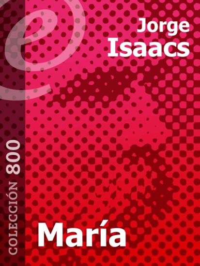María - cover