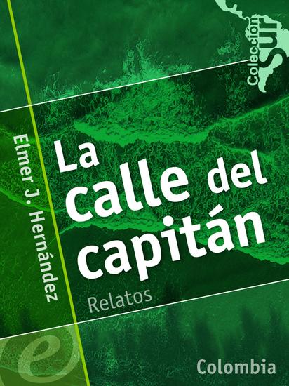 La calle del capitán - cover