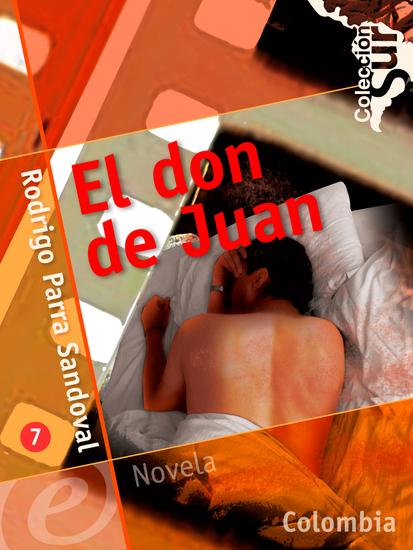 El don de Juan - cover