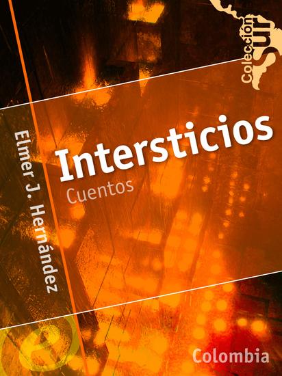 Intersticios - cover