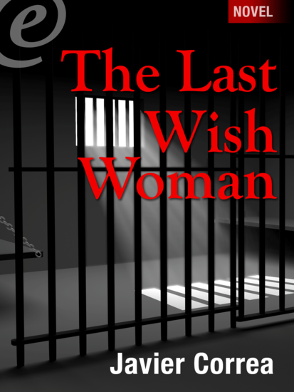 The Last Wish Woman - cover