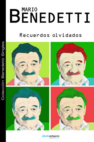 Recuerdos olvidados - cover