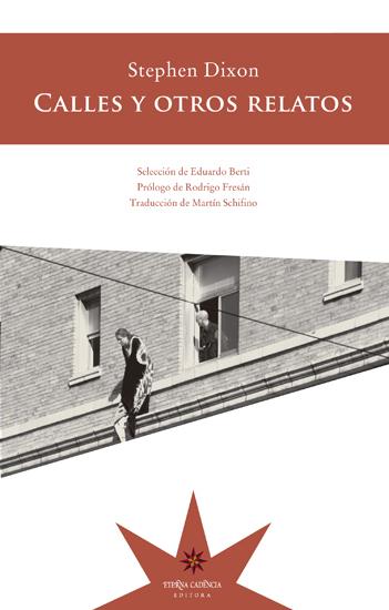 Calles y otros relatos - cover