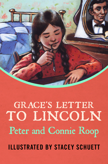 Grace's Letter to Lincoln - cover