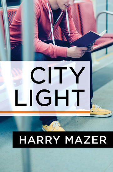City Light - cover
