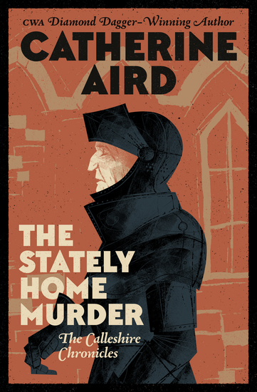 The Stately Home Murder - cover