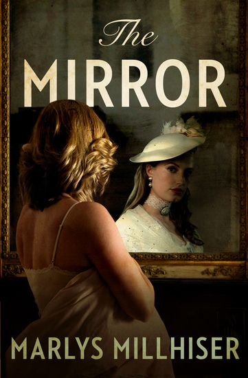 The Mirror - cover
