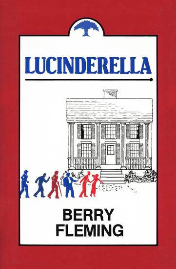 Lucinderella - cover