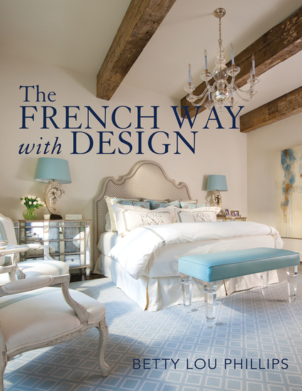 The French Way with Design - cover