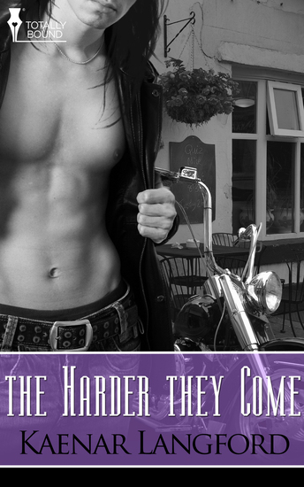 The Harder they Come - cover