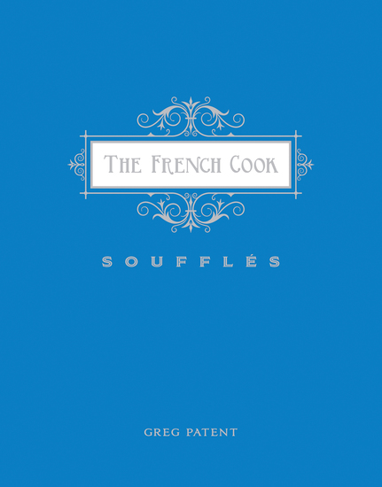 The French Cook - Souffles - cover
