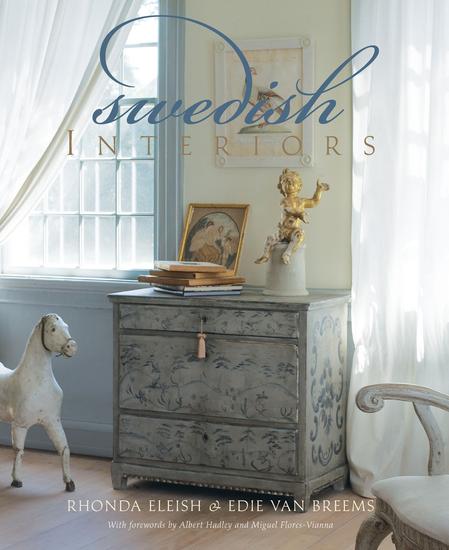 Swedish Interiors - cover