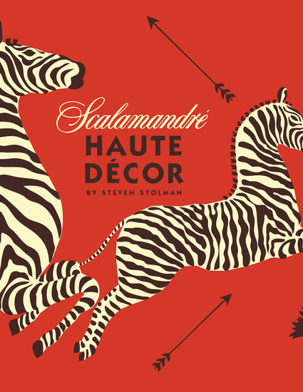 Scalamandre - Haute Decor - cover