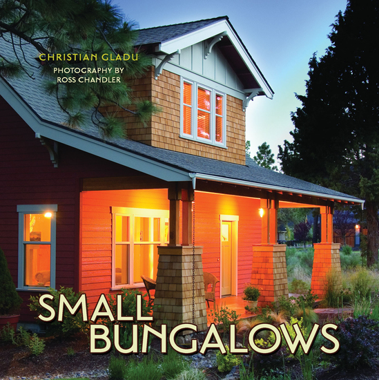 Small Bungalows - cover