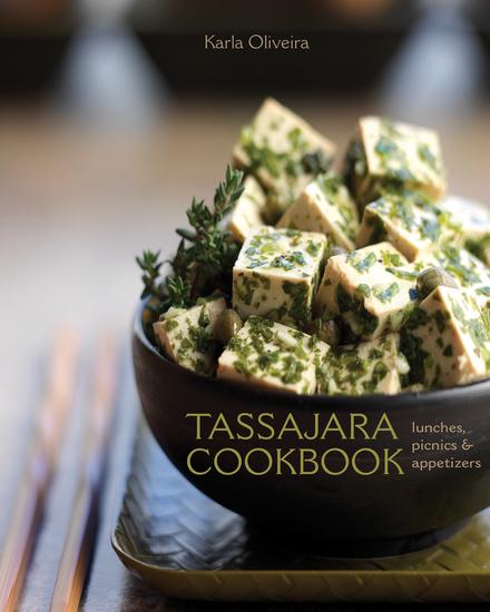 Tassajara Cookbook - cover