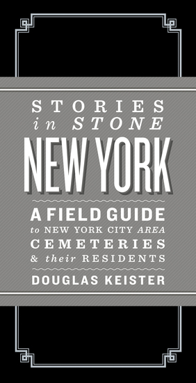 Stories in Stone New York - cover