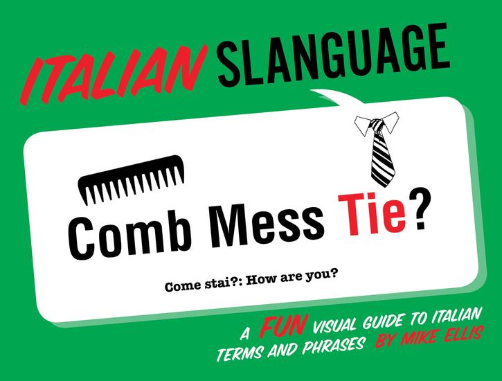 Italian Slanguage - cover