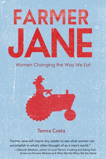 Farmer Jane - cover