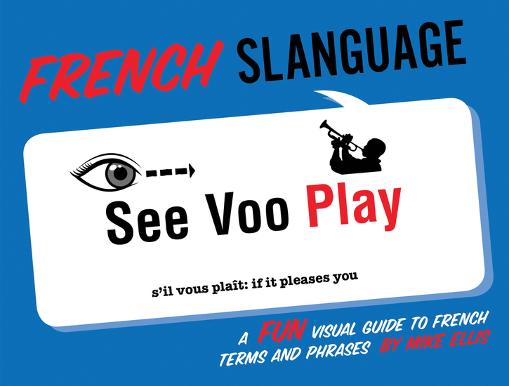French Slanguage - cover